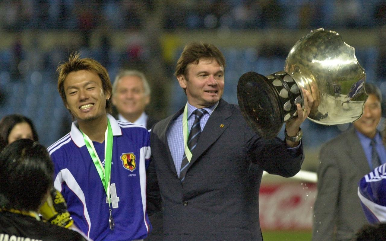 Images : 12番目の画像 - 2000年アジアカップの激闘 - ベースボール・マガジン社WEB
