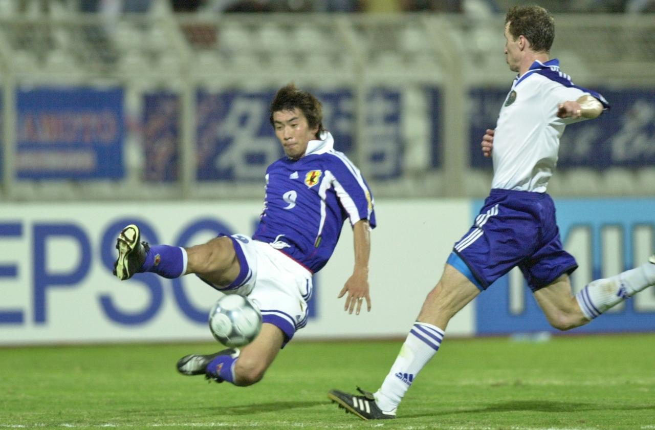 Images : 3番目の画像 - 2000年アジアカップの激闘 - ベースボール・マガジン社WEB