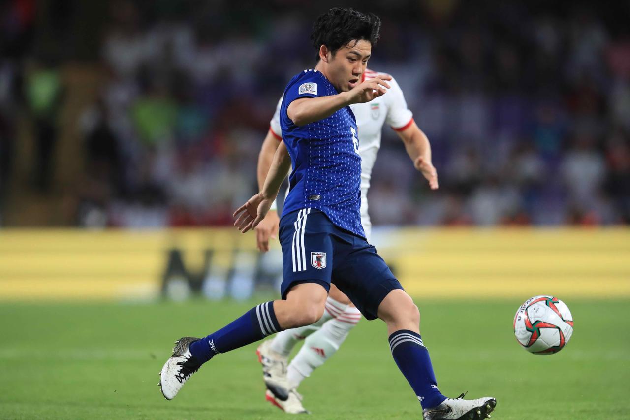 Images : 5番目の画像 - 今大会一番の出来で最強イランを破った日本。2大会ぶりの決勝進出を果たした(写真◎福地和男) - サッカーマガジンWEB