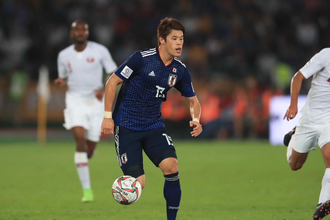 Images : 4番目の画像 - カタールに敗れて準優勝。日本の5度目の戴冠はならなかった(写真◎福地和男) - サッカーマガジンWEB