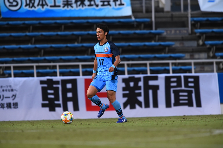 画像: 【YS横浜】チームの意識を体現する河野諒祐~「攻撃的に、止まらず成長を」