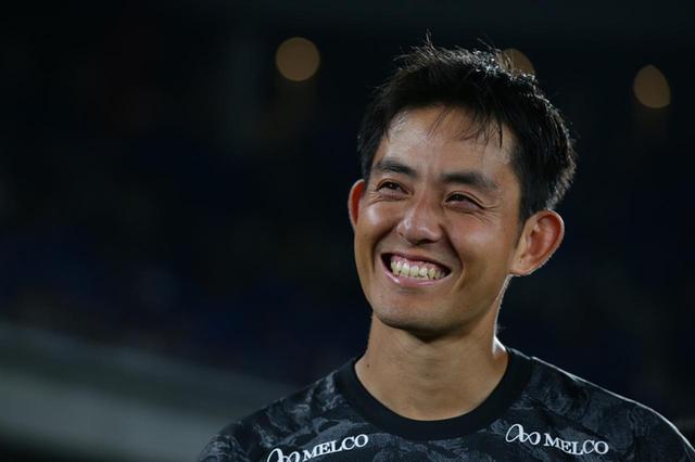 画像: 【横浜FM】ラストマッチを終えた飯倉大樹~「みんなに送り出してもらって本当に幸せ」 - ベースボール・マガジン社WEB