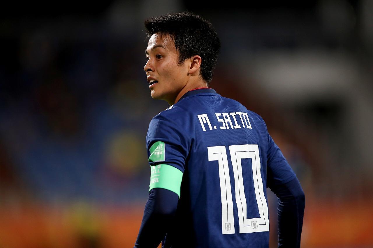 画像: 【U20W杯】「最高のチーム」をけん引した、最高のキャプテン~齊藤未月 - ベースボール・マガジン社WEB
