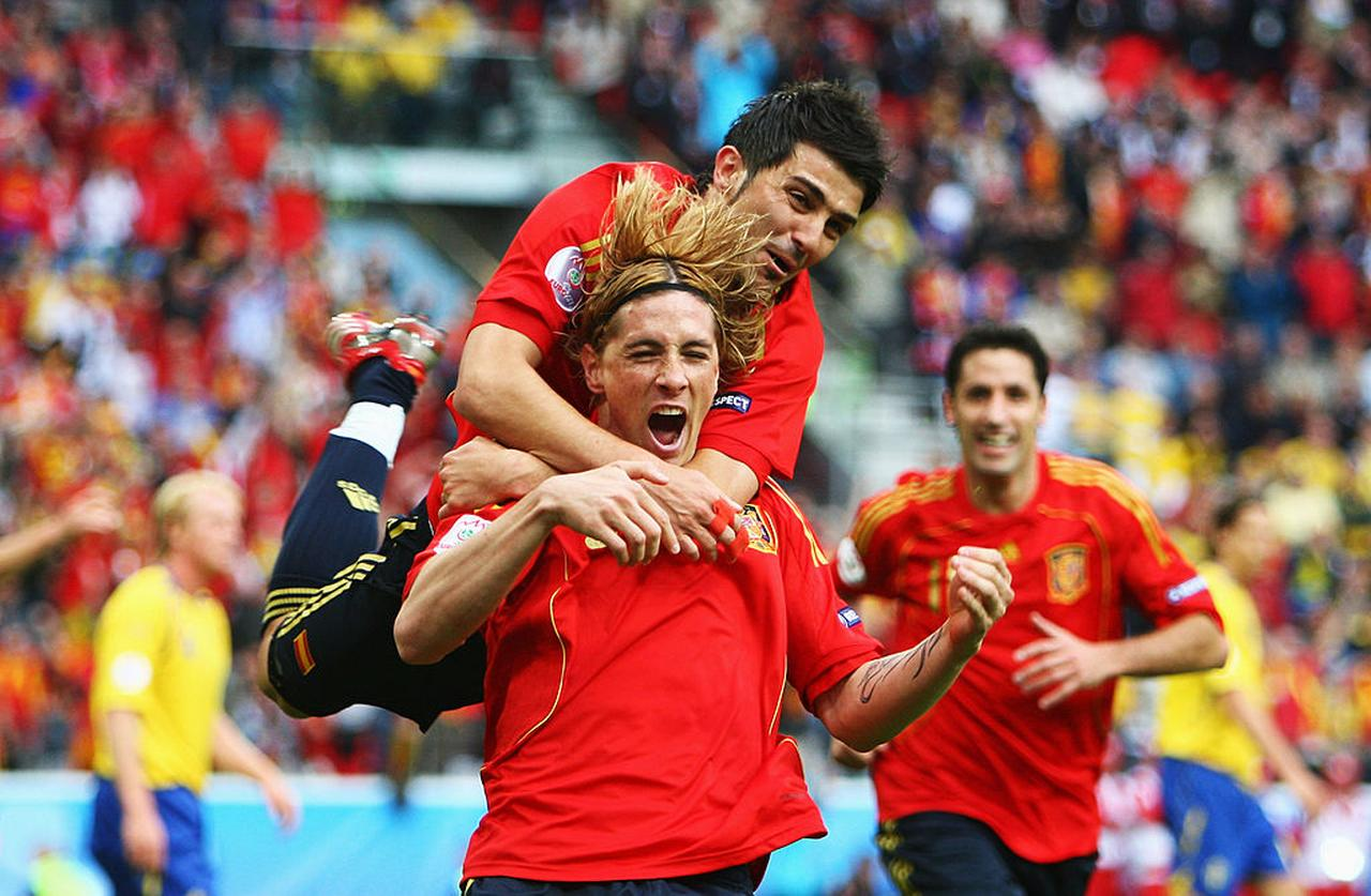 画像: スペイン代表ではEURO2008、W杯2010、EURO2012と主要国際大会3連覇という偉業を達成も…(写真◎Getty Images)