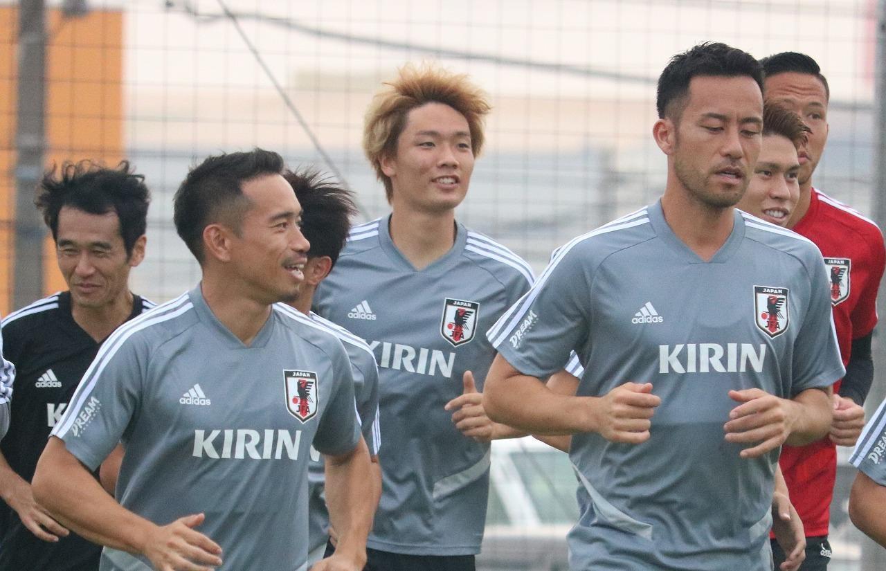 画像: 【日本代表】オランダで活躍する22歳のボランチ・板倉滉が定位置奪取へ~「まずは自分の良さを発揮すること」 - ベースボール・マガジン社WEB