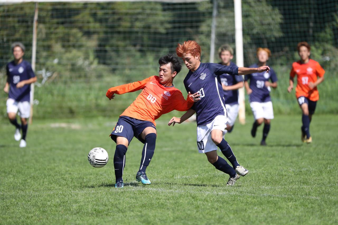 Images : 3番目の画像 - サッカーマガジンカップ・オープン大会フォトギャラリー<その2> - サッカーマガジンWEB