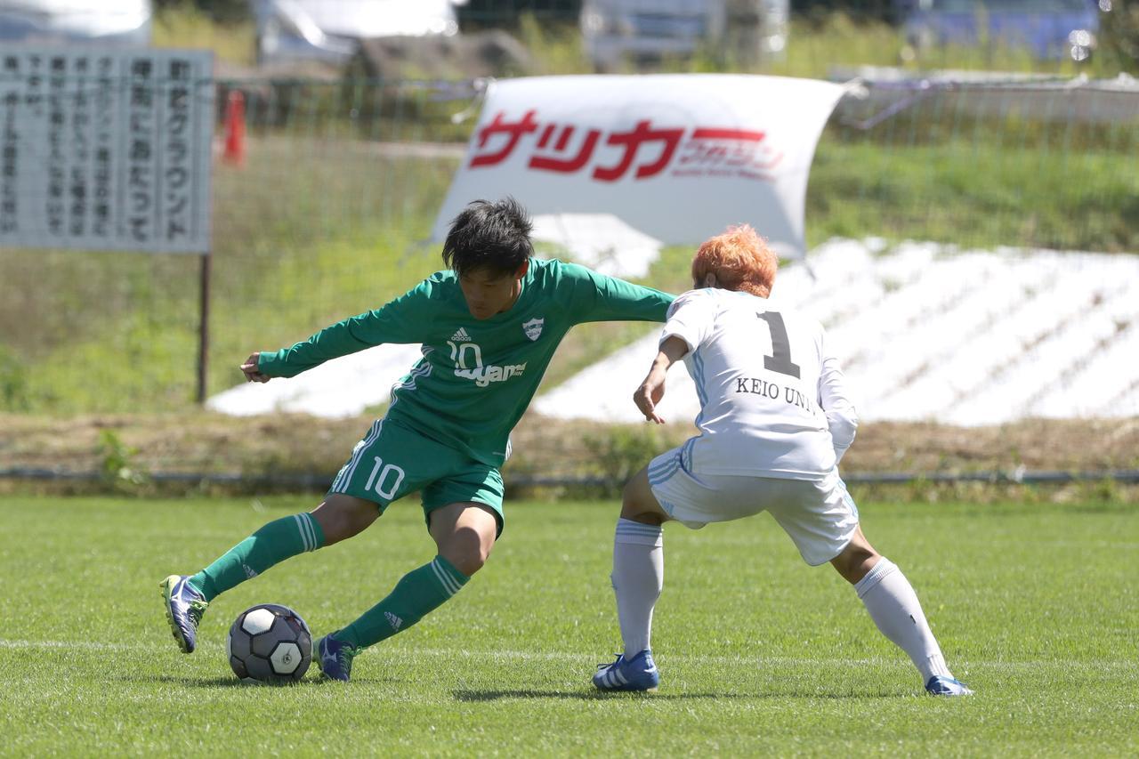 Images : 7番目の画像 - サッカーマガジンカップ・オープン大会フォトギャラリー<その2> - サッカーマガジンWEB