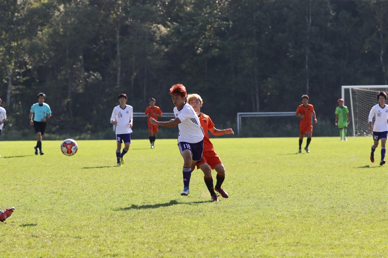 Images : 5番目の画像 - サッカーマガジンカップ・オープン大会フォトギャラリー<その1> - サッカーマガジンWEB