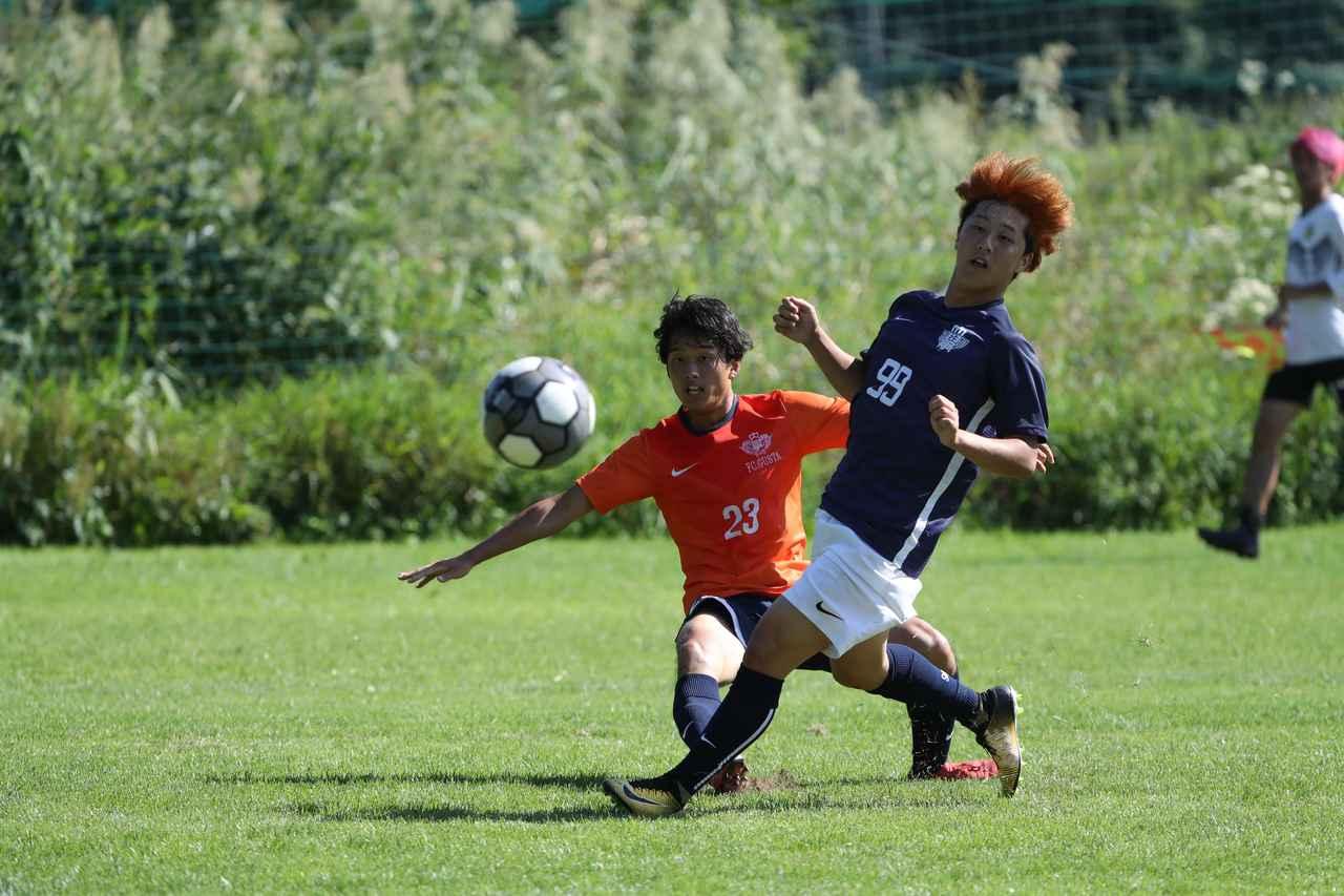 Images : 5番目の画像 - サッカーマガジンカップ・オープン大会フォトギャラリー<その2> - サッカーマガジンWEB