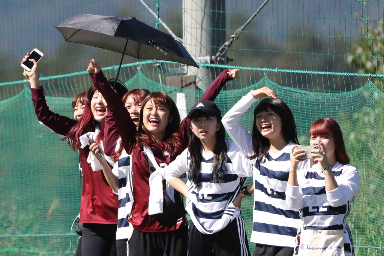Images : 2番目の画像 - サッカーマガジンカップ・オープン大会フォトギャラリー<その1> - サッカーマガジンWEB