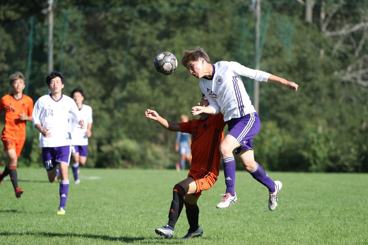 Images : 8番目の画像 - サッカーマガジンカップ・オープン大会フォトギャラリー<その1> - サッカーマガジンWEB
