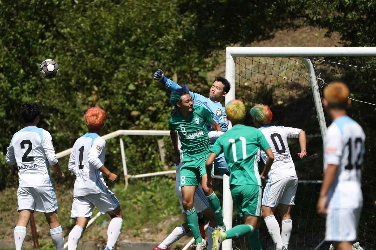 Images : 9番目の画像 - サッカーマガジンカップ・オープン大会フォトギャラリー<その2> - サッカーマガジンWEB