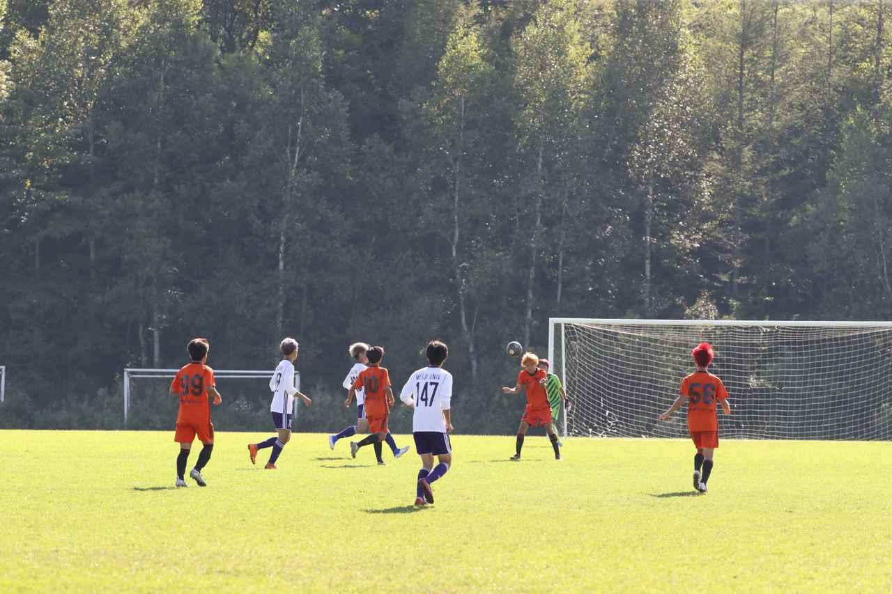 Images : 6番目の画像 - サッカーマガジンカップ・オープン大会フォトギャラリー<その1> - サッカーマガジンWEB