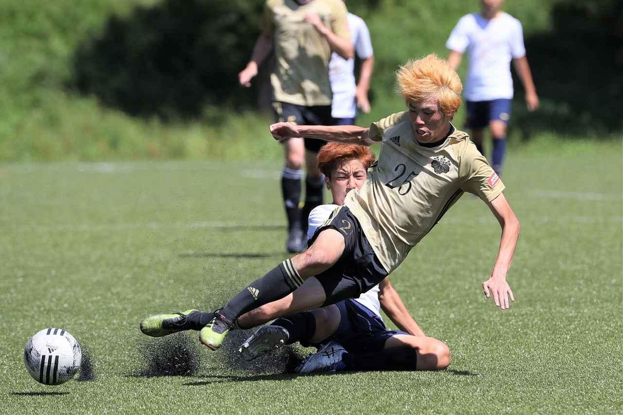 Images : 12番目の画像 - サッカーマガジンカップ・大会3日目の模様(写真◎川口洋邦) - サッカーマガジンWEB