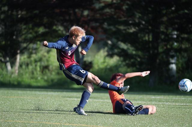 画像: 第37回サッカーマガジンカップオープン大会2019 大会1日目レポート - ベースボール・マガジン社WEB