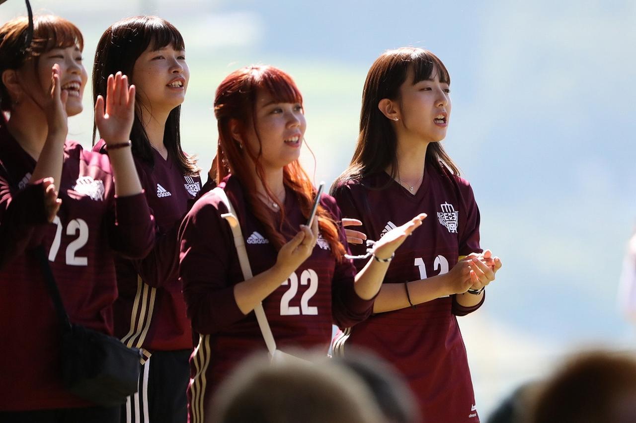 Images : 8番目の画像 - サッカーマガジンカップ・大会3日目の模様(写真◎川口洋邦) - サッカーマガジンWEB