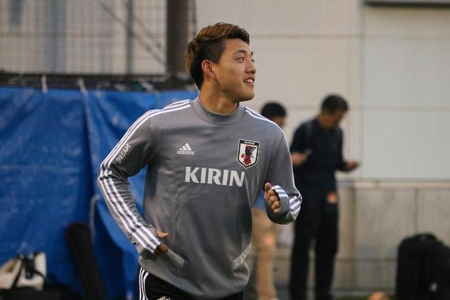 画像: 【日本代表】オランダで得た経験を日本代表のために~MF堂安律「しっかり還元できたら」 - ベースボール・マガジン社WEB