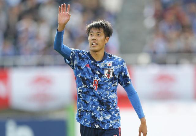 画像: 【U-22日本代表】唯一の大学生・田中駿汰「今日の出来では生き残れない」 - ベースボール・マガジン社WEB