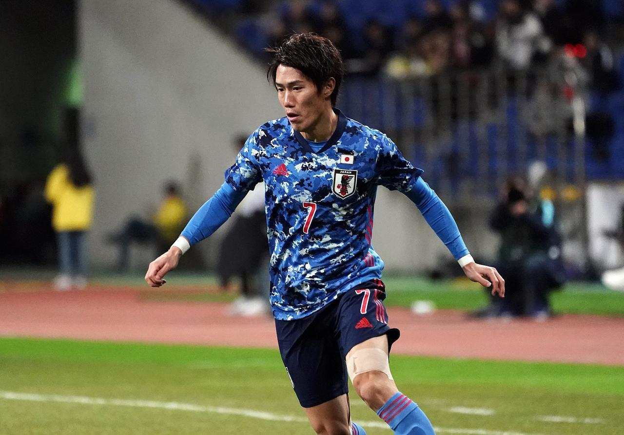 画像: 遠藤、小川、田中碧…軸はE-1組。AFC U-23選手権メンバー決定 - ベースボール・マガジン社WEB