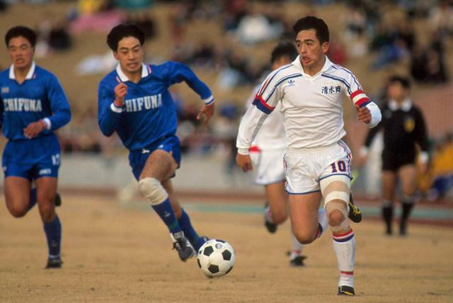 画像: 【開幕まであと3日】今も昔も選手権は特別なヒーローが生まれる場所 - サッカーマガジンWEB