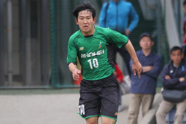 画像: 横浜FC加入内定