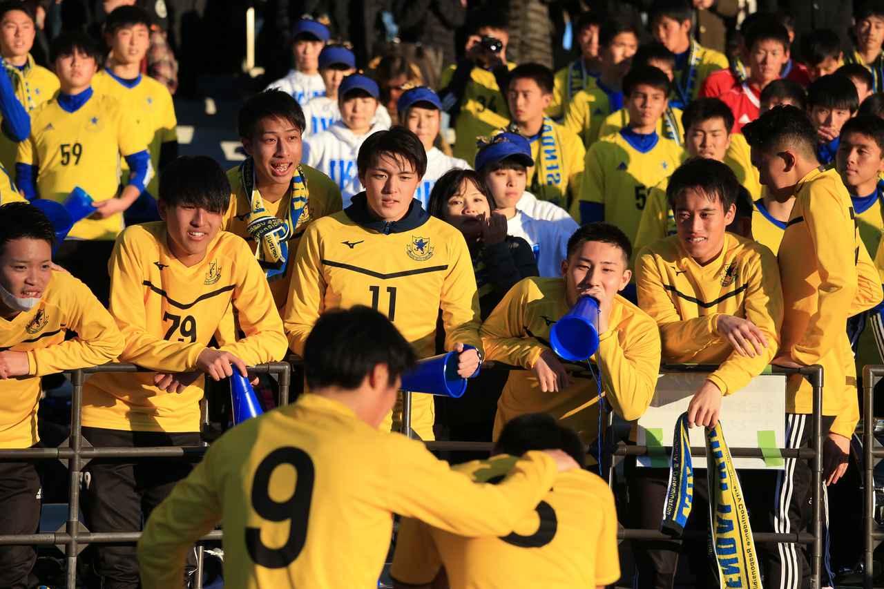 Images : 9番目の画像 - 帝京長岡が仙台育英に1-0で競り勝ち、新潟勢初の4強入り - サッカーマガジンWEB