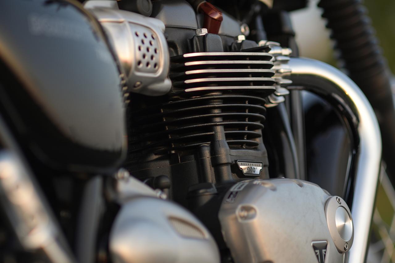 画像: 味わい深いエンジンには共通項がある?