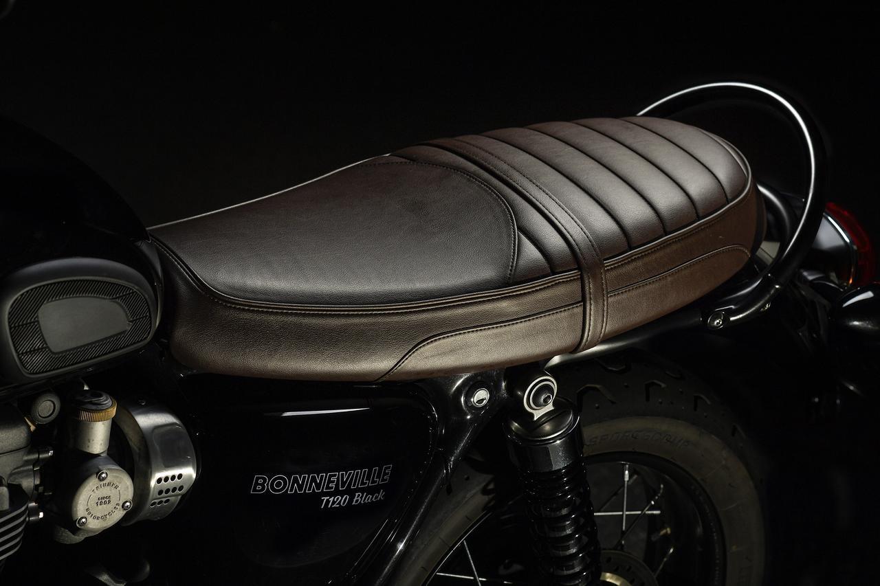 画像: 別の意味で「排気量を感じさせない」バイク