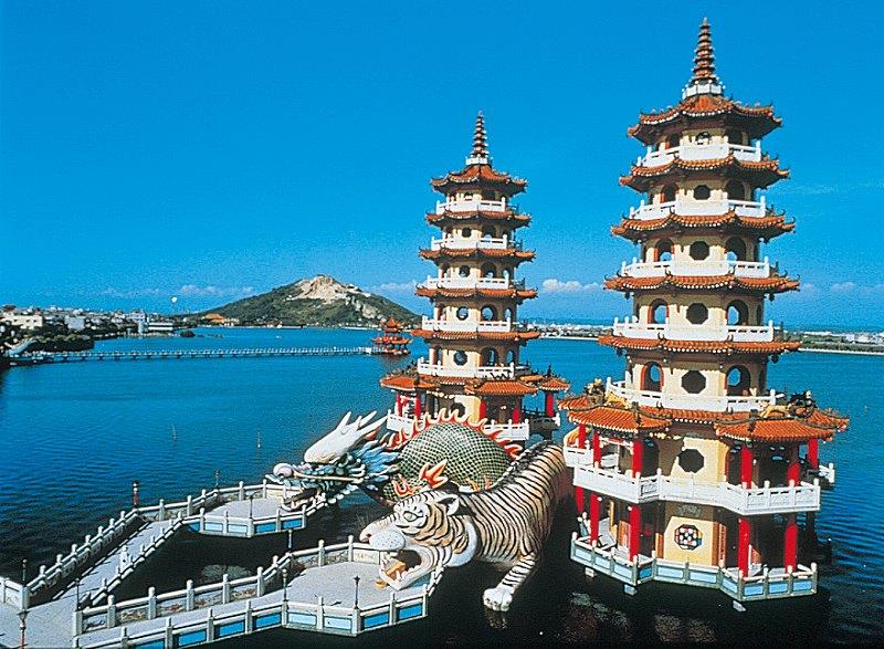 画像: 台湾ご旅行説明会