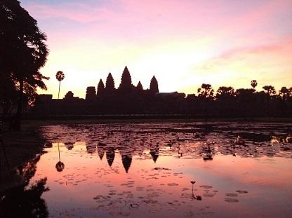 画像: ベトナム・カンボジアご旅行募集説明会