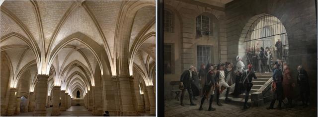 画像6: 【5日目:ヴェルサイユ宮殿とプチトリアノン・アモー】