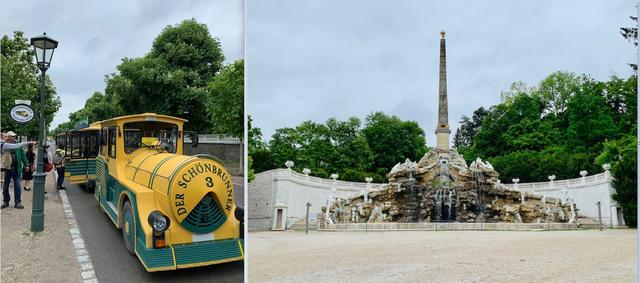 画像2: 【2日目:シェーンブルン宮殿とシシィ博物館】