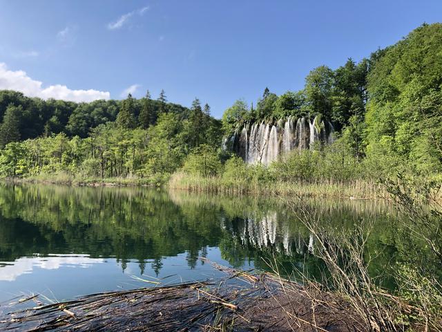 画像1: プリトヴィツェ国立公園/池田撮影