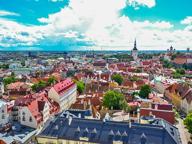 画像: バルト三国(エストニア・ラトヴィア・リトアニア)旅行・ツアー・観光│クラブツーリズム