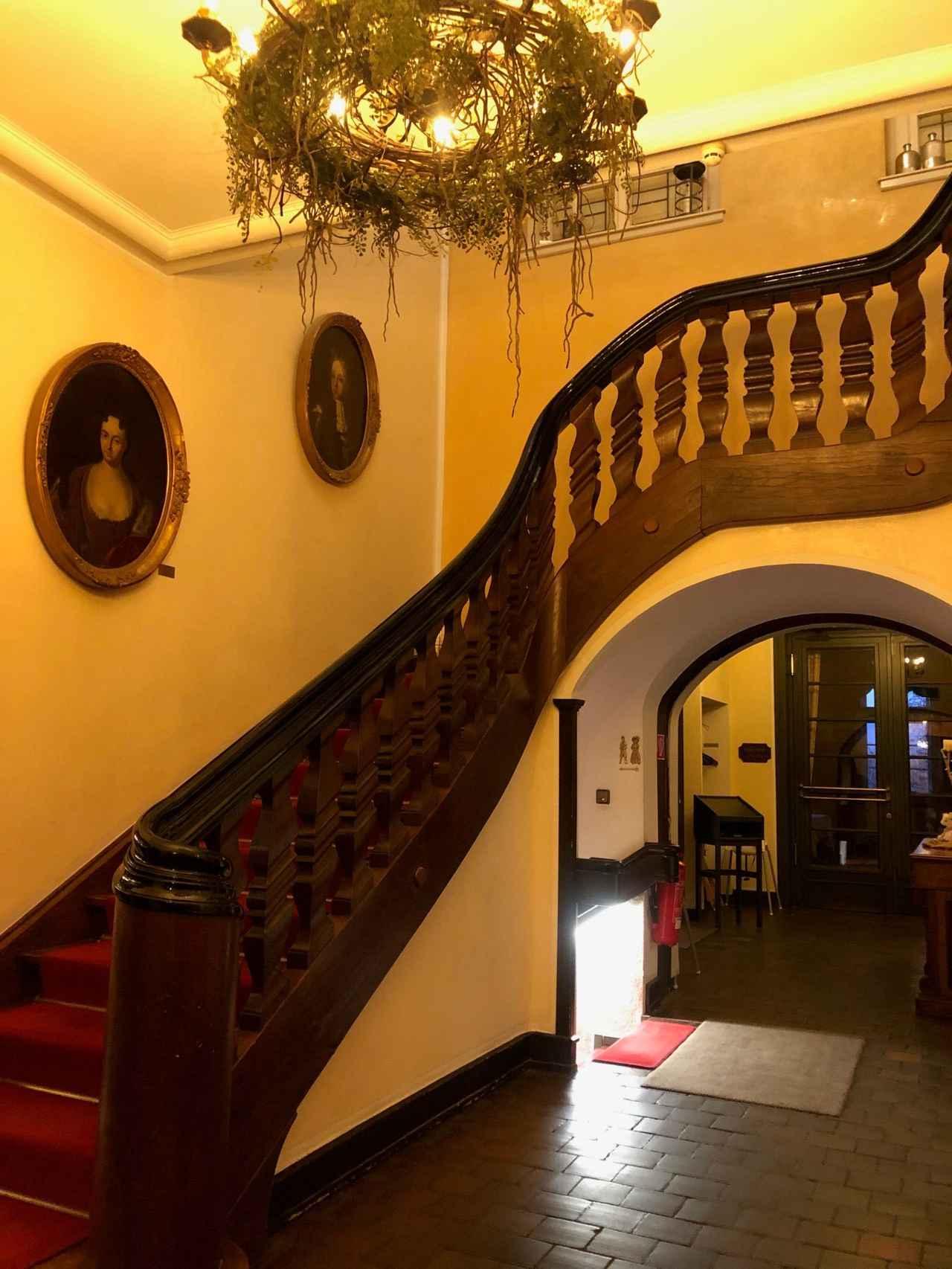 画像2: 古城ホテル/遠藤撮影