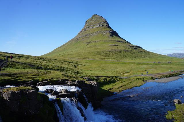 画像: キルキュフェトル山(イメージ/Viking提供)
