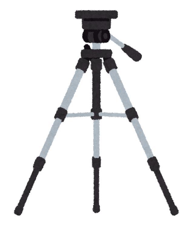 画像2: カメラ本体以外の持ち物は?