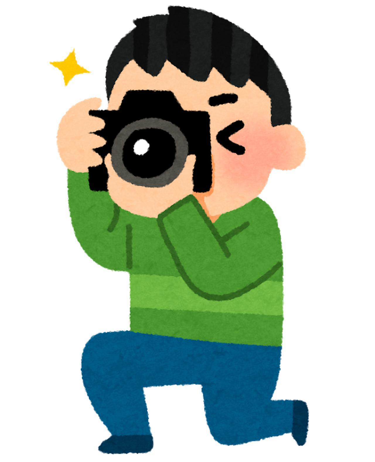 画像2: 【ヨーロッパのオーロラ】オーロラの撮影方法について