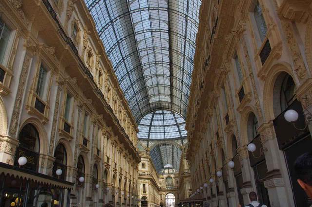 画像: 【イタリア】芸術と文化の街・ミラノの魅力とは? - クラブログ ~スタッフブログ~|クラブツーリズム