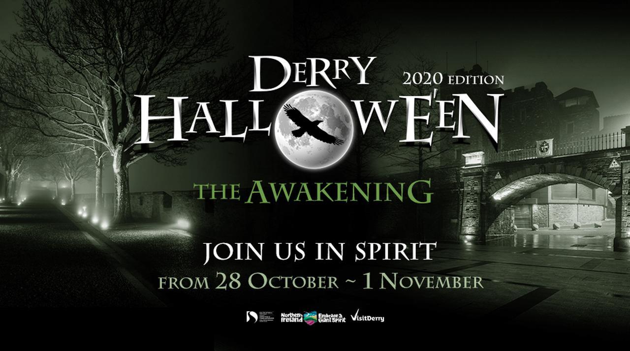 画像: Home - Derry Halloween