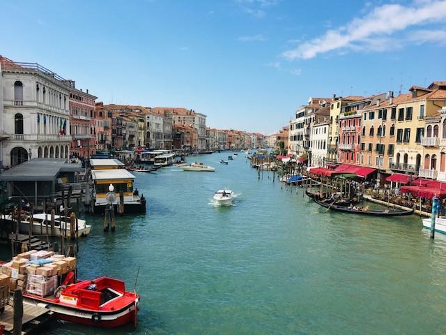 画像: 【イタリア】水に浮かぶ夢の島・ベニスへ行ってみませんか? - クラブログ ~スタッフブログ~ クラブツーリズム