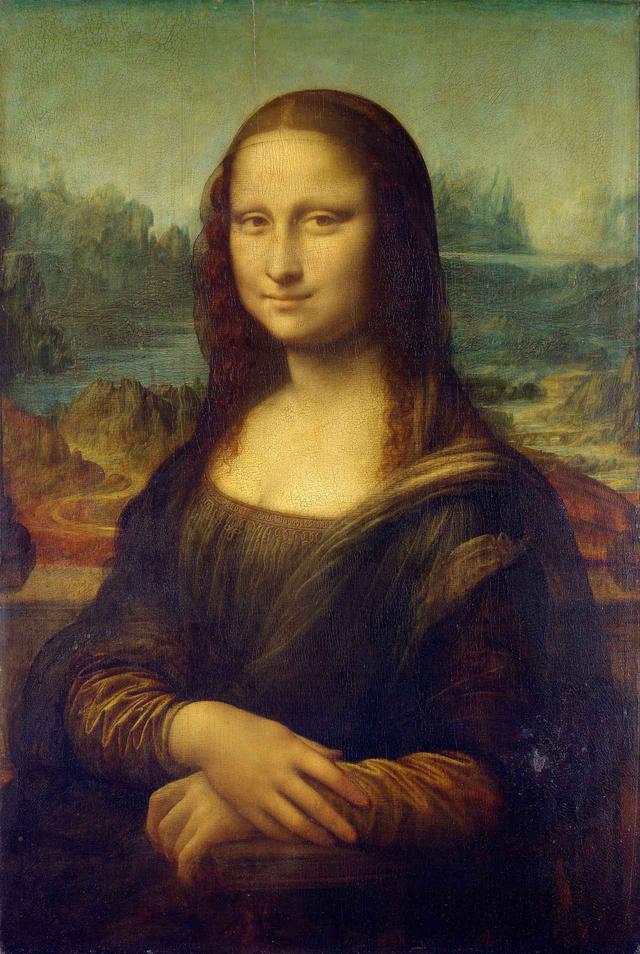 画像1: イタリア芸術 三大巨匠が交わる奇跡の世界線 <第3回> 『意外と知らないダ・ヴィンチ真作の秘密』  【好奇心で旅する海外】<芸術百華>