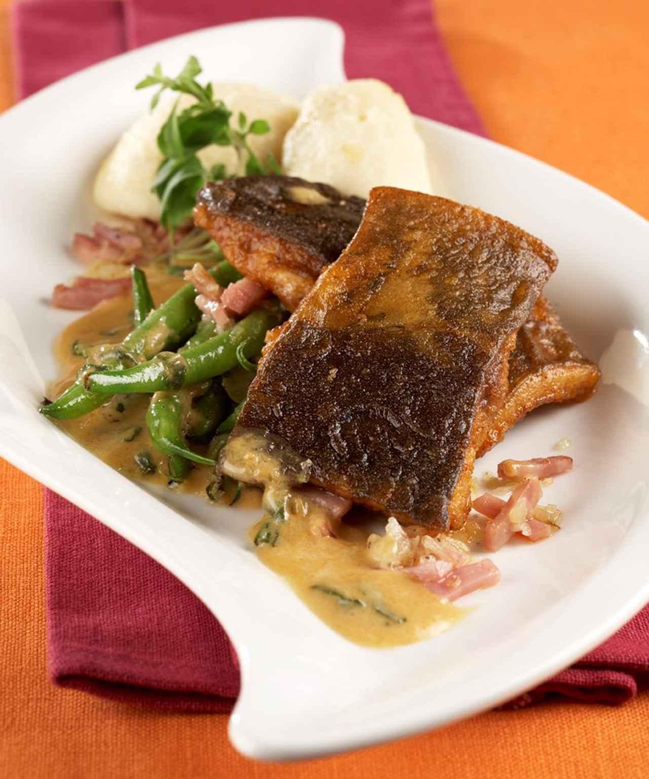 画像: 鯉料理(イメージ)© CzechTourism