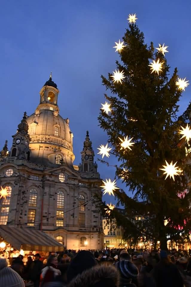画像3: ドイツのクリスマスマーケット/弊社スタッフ撮影