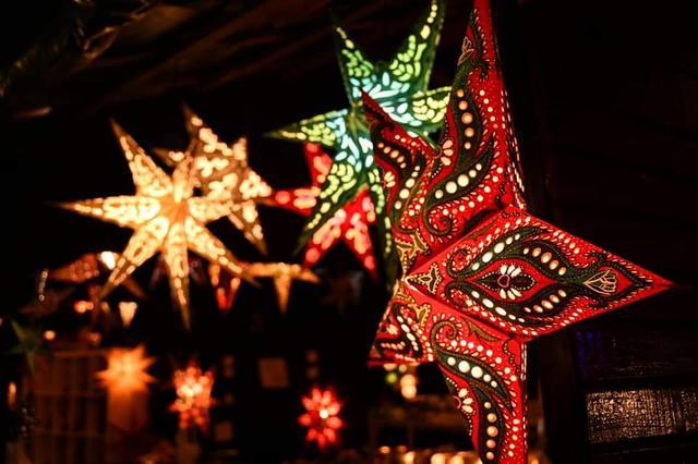 画像1: ドイツのクリスマスマーケット/弊社スタッフ撮影
