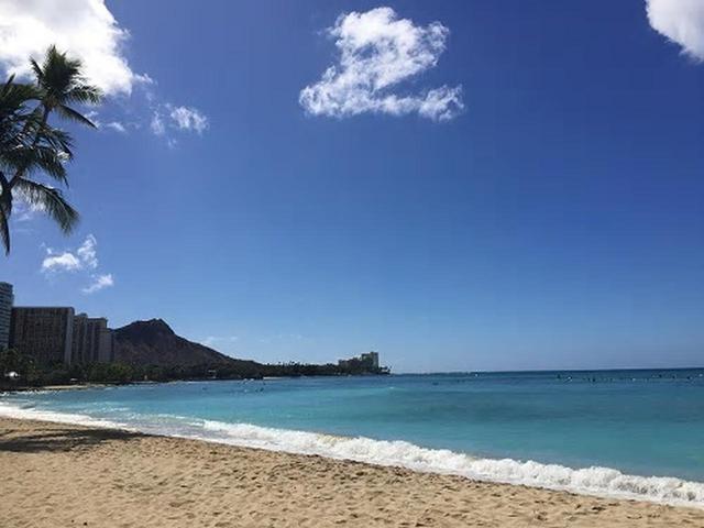 画像: 出発72時間以内に指定検査機関で受けたPCR検査が陰性であれば、隔離措置が不要となったハワイ(ワイキキビーチ/イメージ)※12月22日時点