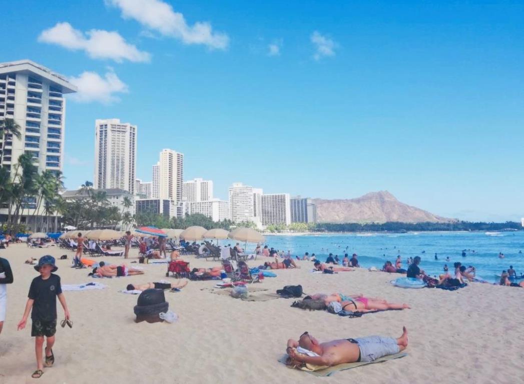 画像: <オンライン説明会>ここが安心!『クラブツーリズムで行く 添乗員同行 ハワイ旅行説明会』9:30~10:30|クラブツーリズム