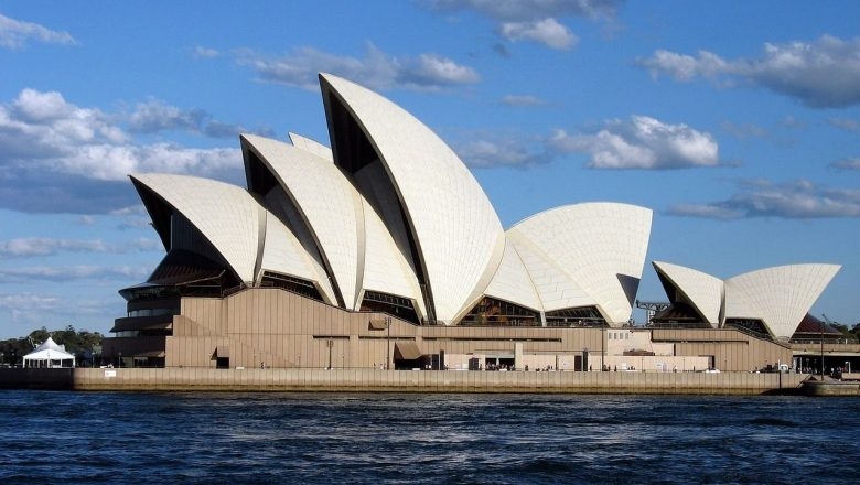 画像: オペラハウス(オーストラリア連邦)登録基準(ⅰ) worldheritagesite.xyz