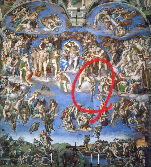 画像6: イタリア芸術 三大巨匠が交わる奇跡の世界線 <第6回> 『孤高の職人ミケランジェロ ~偏屈キャラって本当?』  【好奇心で旅する海外】<芸術百華>