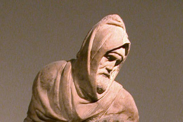 画像4: イタリア芸術 三大巨匠が交わる奇跡の世界線 <第6回> 『孤高の職人ミケランジェロ ~偏屈キャラって本当?』  【好奇心で旅する海外】<芸術百華>